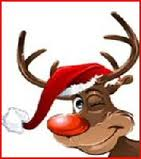 Забавные рождественские шутки на английском