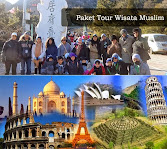 Promo Paket Tour Wisata Muslim Murah Tahun 2014