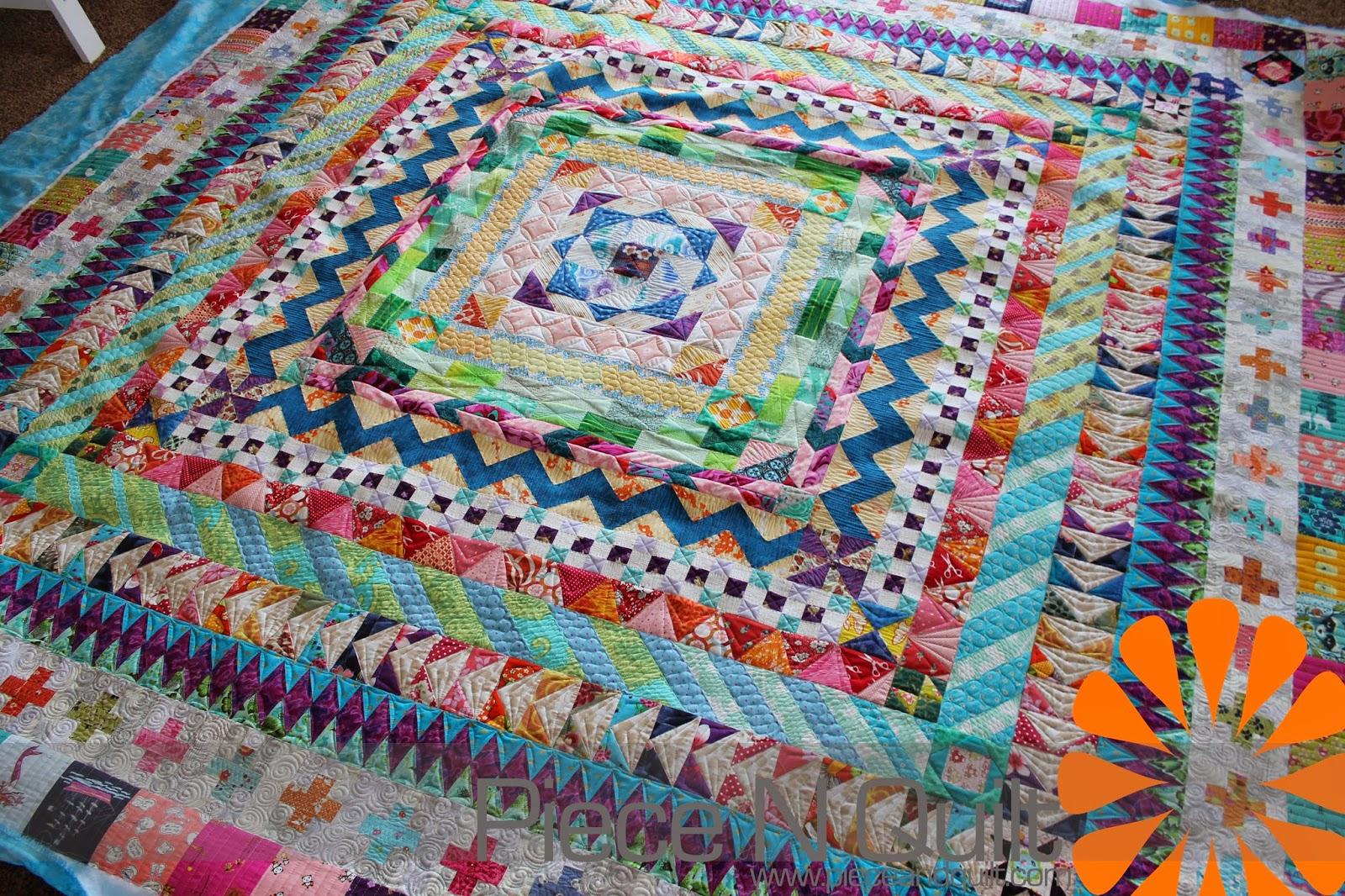 Piece N Quilt: Medallion Quilt : medallion quilts - Adamdwight.com