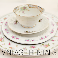 Vintage Charlotte Rentals