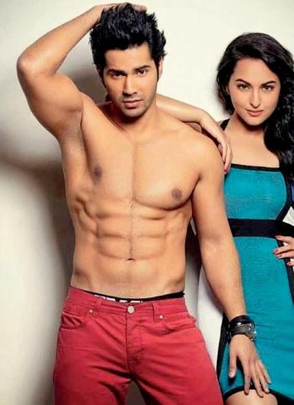 varun-dhawan-shirtless-sixpack-muscle-hot-body