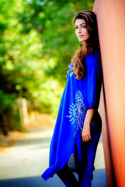 Ganga jamni prêt summer wear dresses for young girls by nida from