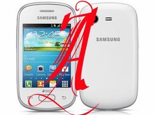 Harga dan Spesifikasi Samsung Galaxy Star S5282  Dual Sim GSM