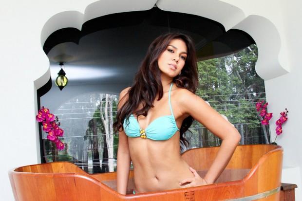 Miss Universe 2011 Contestants