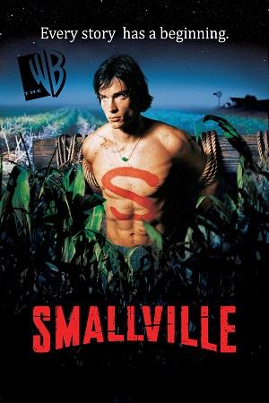Smallville S01-S10 All Episode [Season 1 Season 10] Complete Download 720p
