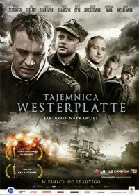 1939 Battle Of Westerplatte / Tajemnica Westerplatte