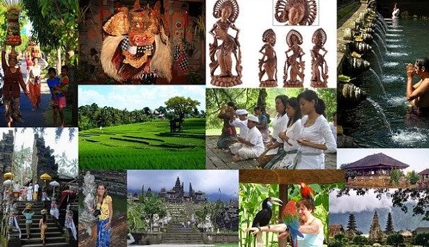 Bali & Gili Trawangan Tour Packages 15 Days 14 Nights