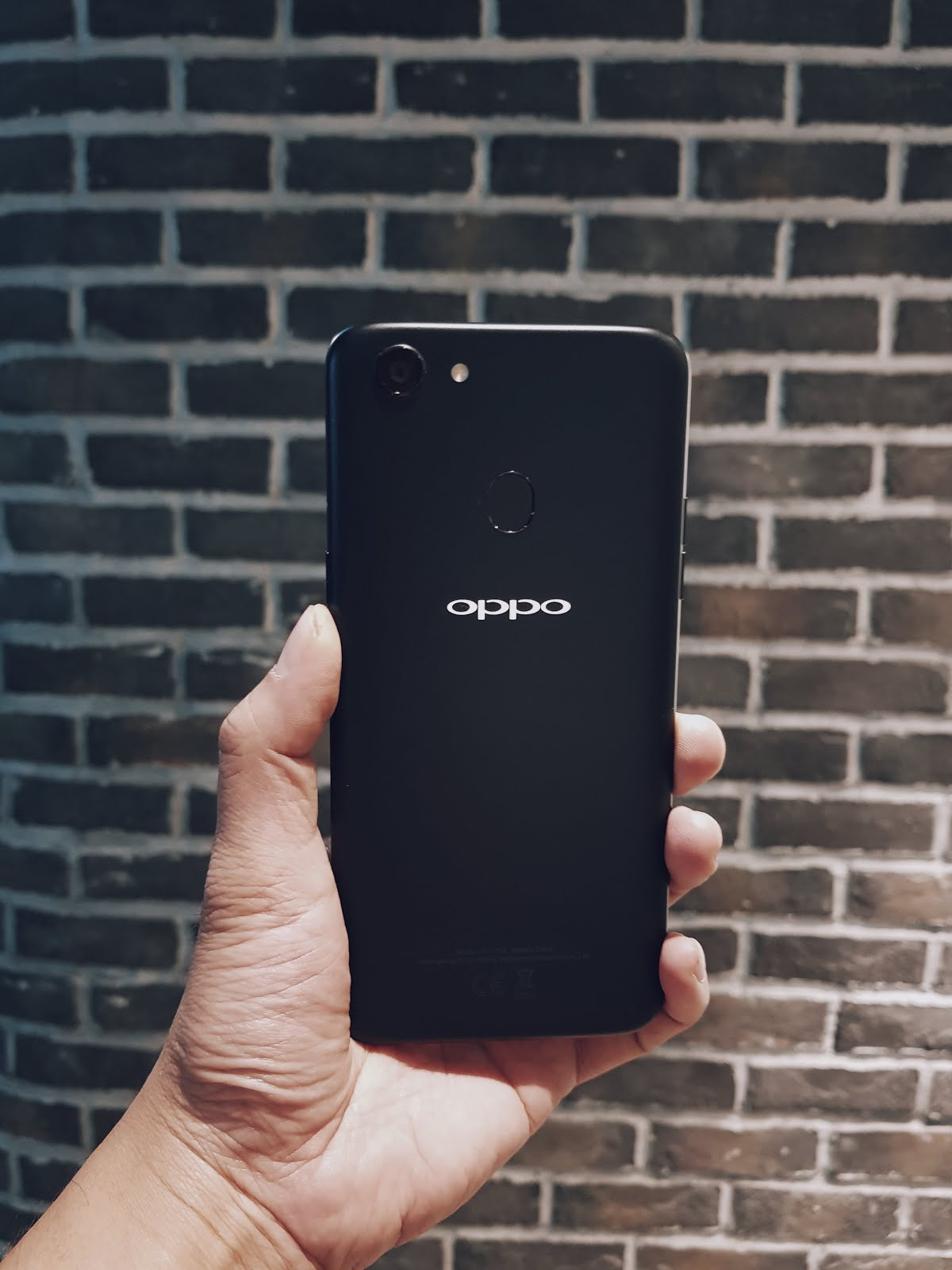 5 Features I Love In OPPO F5 Youth - EDnything
