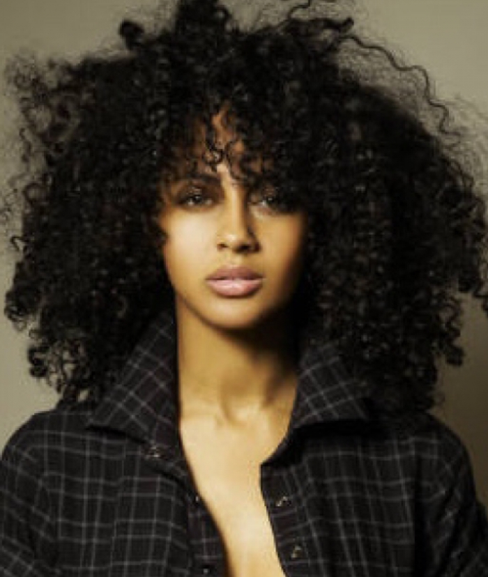 Lush Fab Glam Blogazine: Caring For Your Natural Hair.