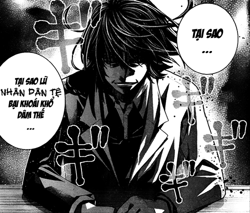 Gokukoku no Brynhildr chap 22 Trang 23 - Mangak.info