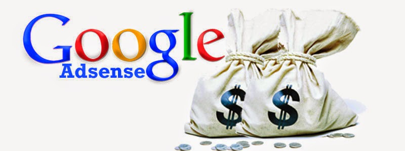 Show Adsense Only On The Homepage of Blogger