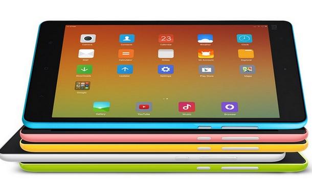 Gambar Mipad Tablet