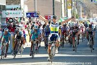 Albasini se lleva la etapa en Saint Vallier