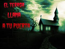 Concurso Halloween en mi otro blog