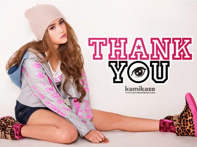 Thank You Kamikaze