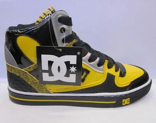sepatu dc factory, jual dc factory, toko sepatu dc, sepatu murah dc factory