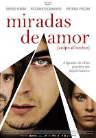Cartel de la película Miradas de amor