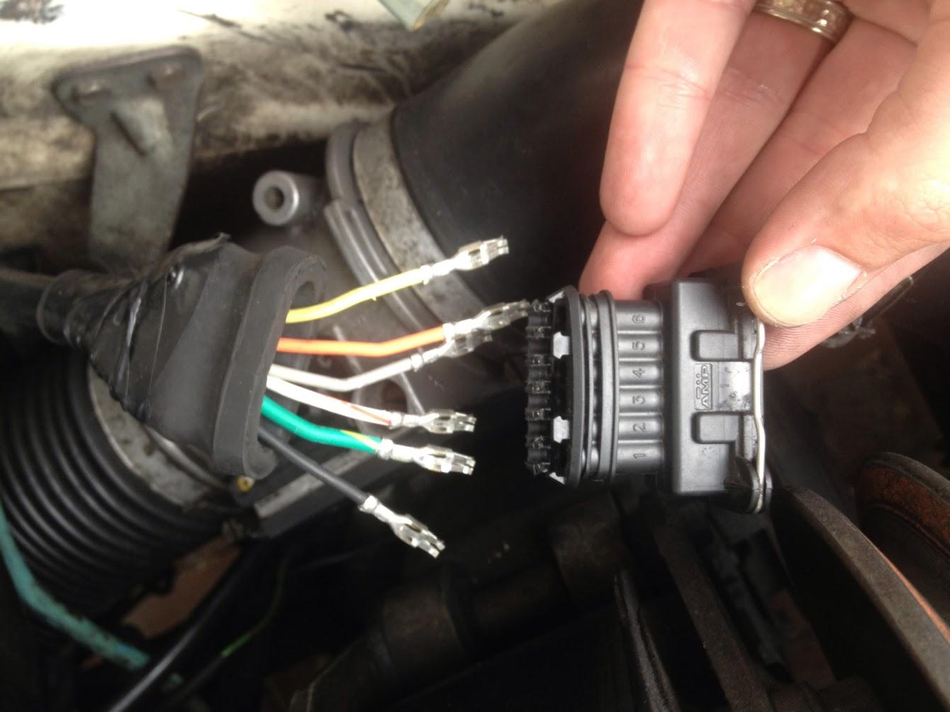 Esslinger midget engine bosch plugs