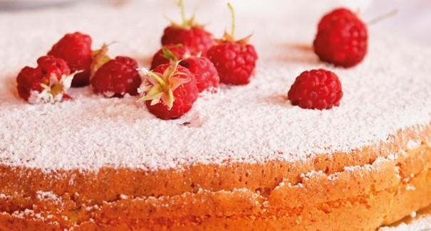 Le ricette de maria a 39 straccetta cucina romana torta for Cucina romana ricette
