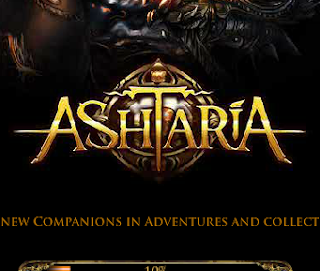 Ashtaria Cheats
