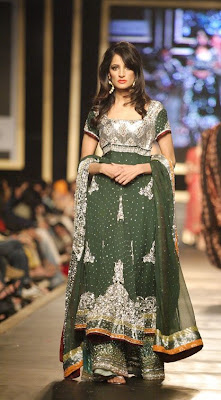 pictures of pakistani bridals 2012