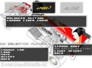 Game Balapan Formula 1