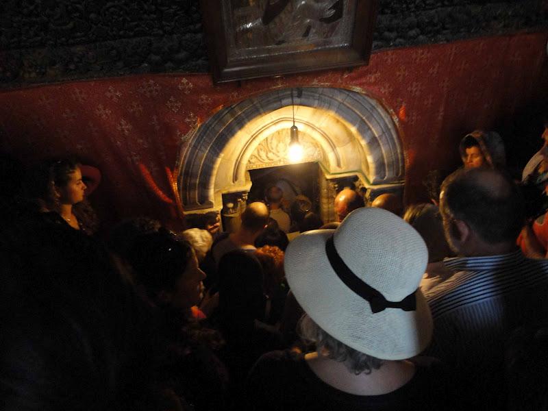 Palestina: Misa de Nochebuena
