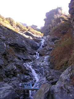 Rahala Water Falls Manali