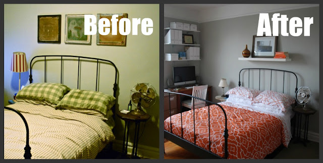 Ways To Decorate A Small Bedroom