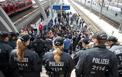 Thomas de Maiziere, határellenőrzés, illegális bevándorlás, migráció, Németország, Orbán Viktor, Magyarország, migráció,