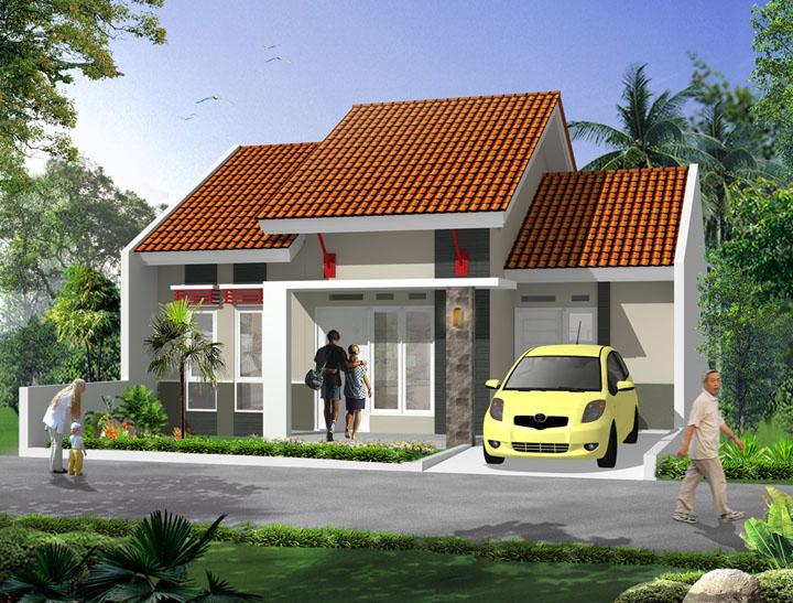 desain perumahan minimalis jasa desain arsitektur rumah