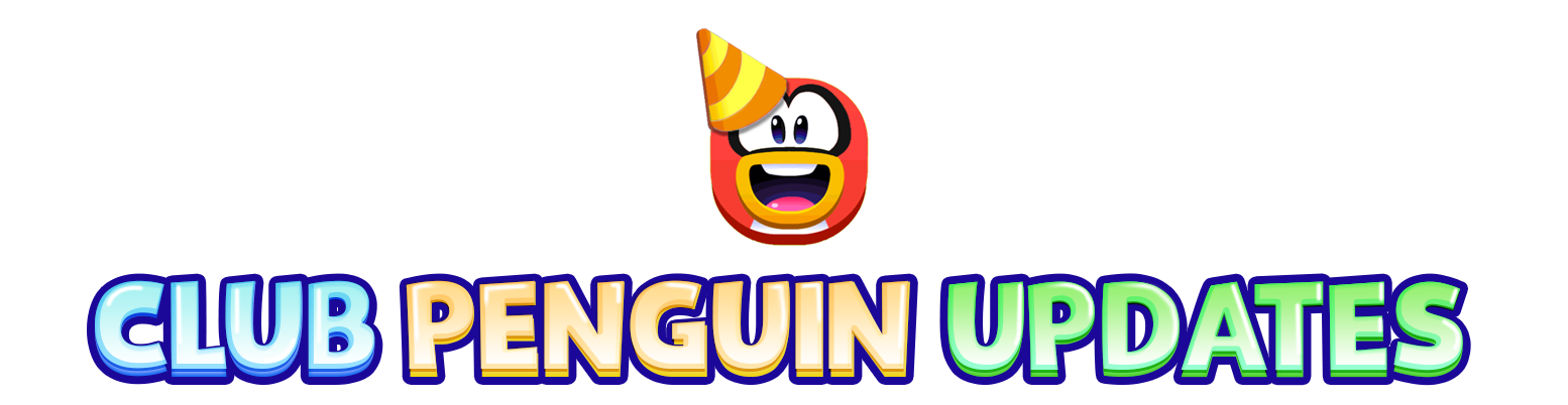 Club Penguin Updates | Parties, Newspapers, Catalogs & More
