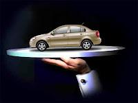 Contoh Surat Perjanjian Sewa Menyewa Kendaraan