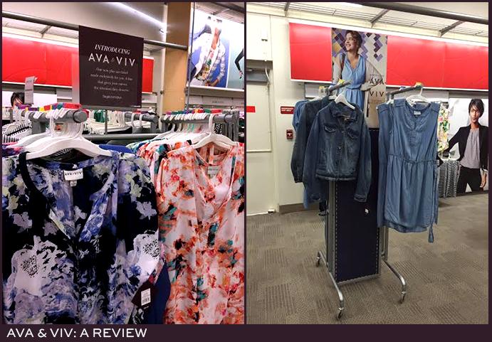 Ava & Viv Review