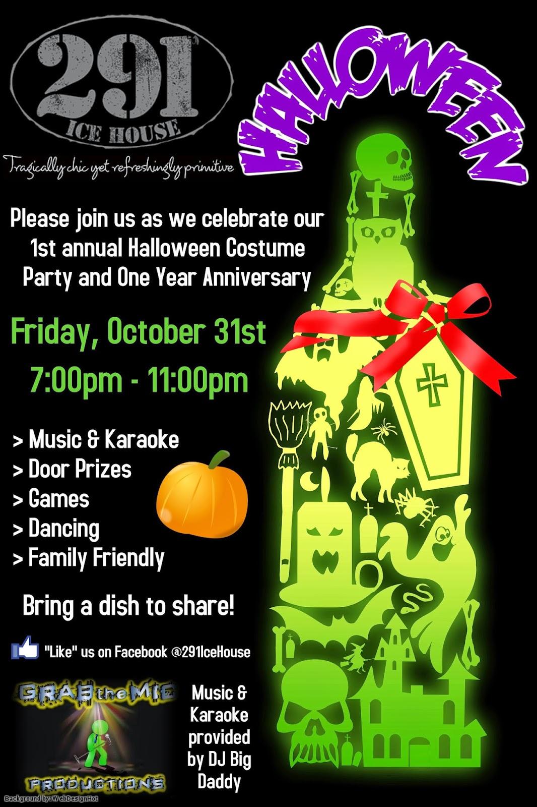 Halloween Fun in Washington County | Visit Brenham Texas