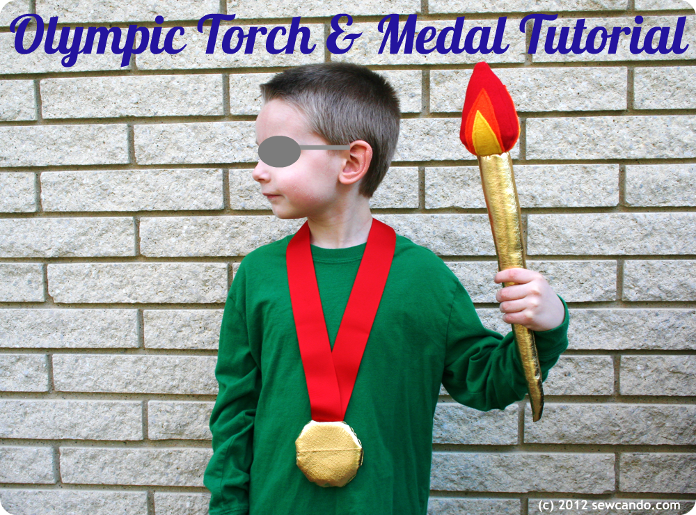 make-plush-olympic-torch