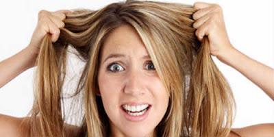 Mengatasi Rambut