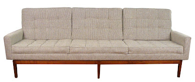 Design a roma appunti da autodidatta must have il divano anni 39 50 di florence knoll - Divano florence knoll ...