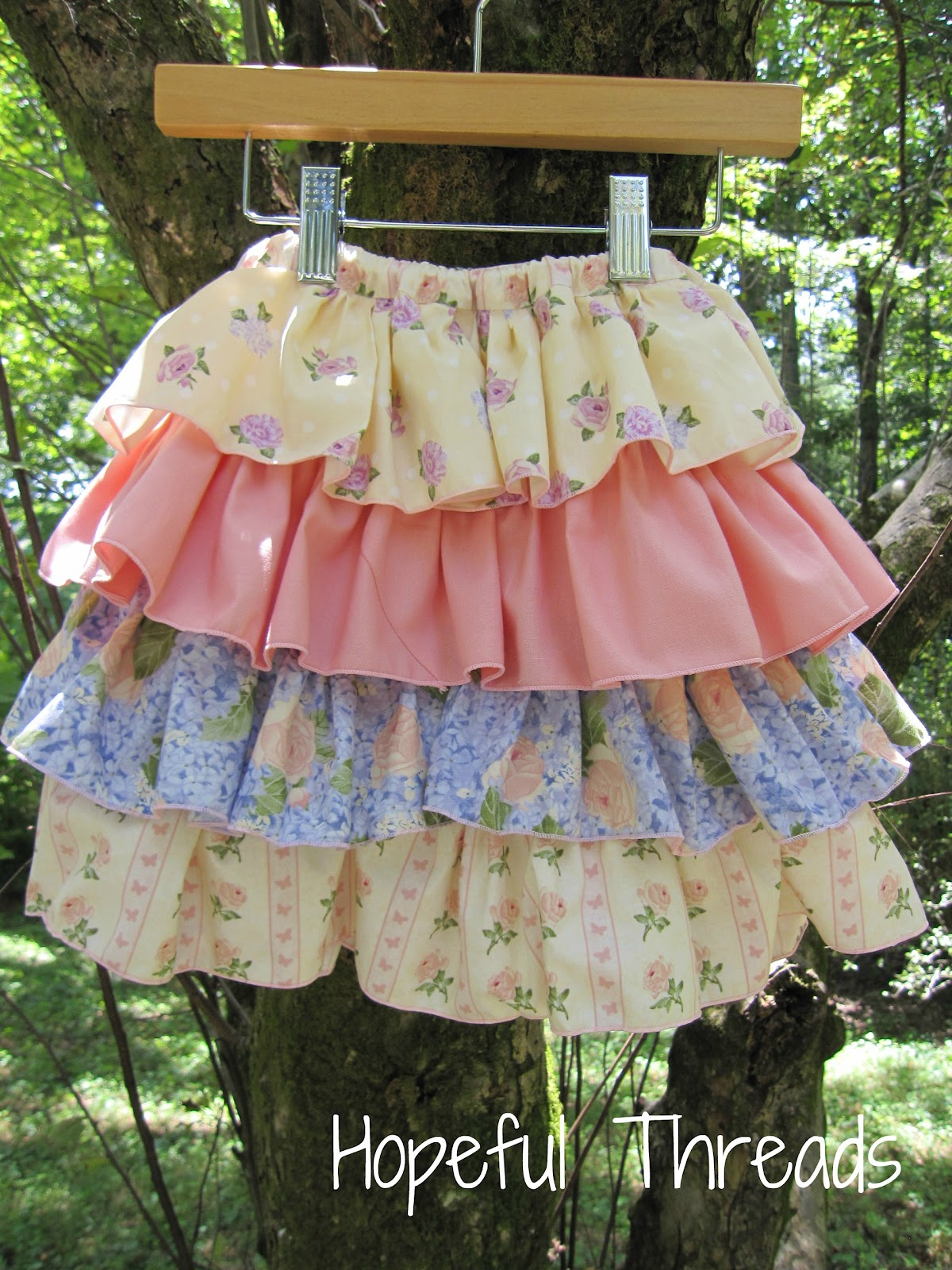 Hopeful threads pattern review ruffle twirl skirt by pattern review ruffle twirl skirt by bumbleberries boutique jeuxipadfo Image collections