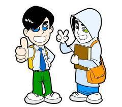 pelajar sekolah menengah
