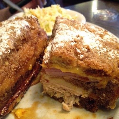 http://secretcopycatrestaurantrecipes.com/bennigans-monte-cristo-sandwich-recipe/
