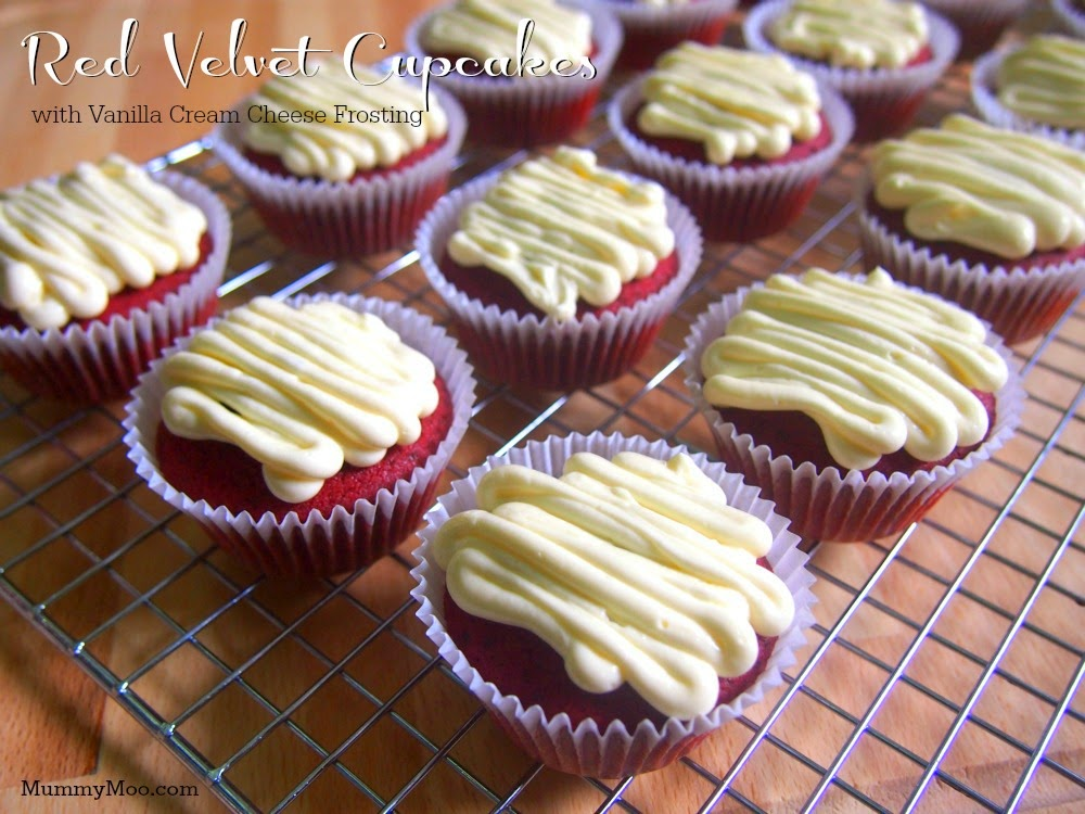 moist velvety and light these babies are so simple to make but they re ...