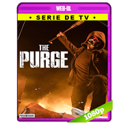 The Purge (S01E08) WEB-DL 1080p Audio Dual Latino-Ingles