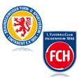 Eintracht Braunschweig - FC Heidenheim