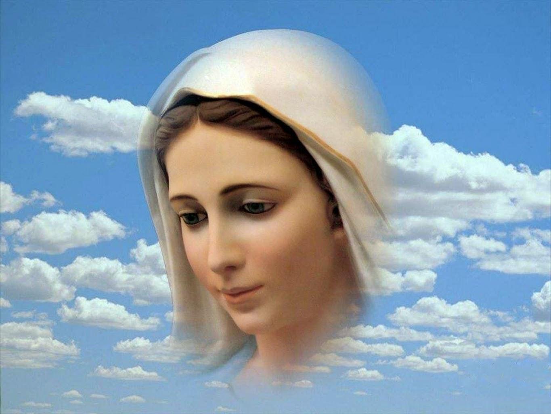 Oração Forte Nossa Senhora