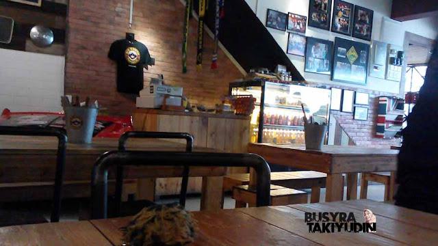 BIGMOUTH CAFE SUNGAI PETANI