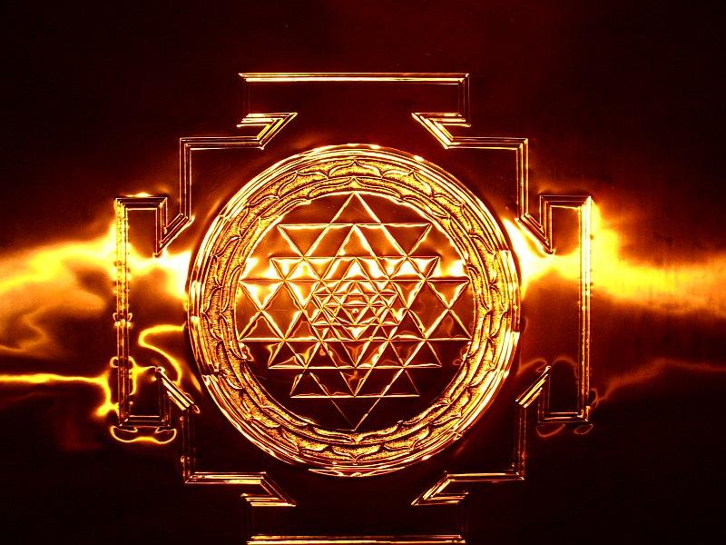 Die königliche Tantra- Energie-Maschiene der Inder