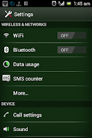 Manual setup of Teletalk 3G internet setting on Android