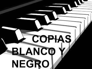 Fotocopias Baratas Blanco y Negro