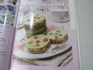 resep kue lumpur